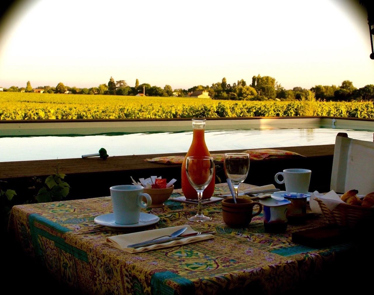 La table de ch teau trillon - La table marseillaise chateau gombert ...